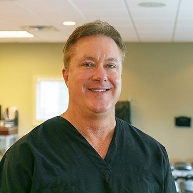 Chiropractor Ringgold GA Dr. Charles Pray