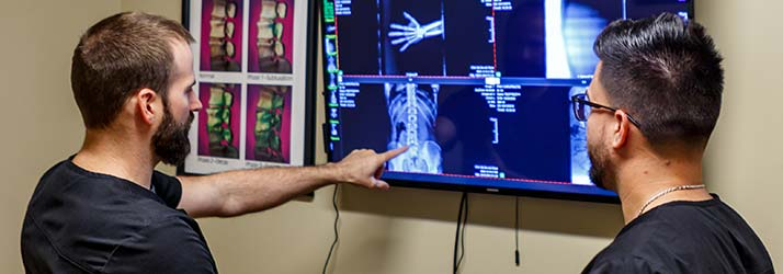 Chiropractic Dalton GA Pain Management