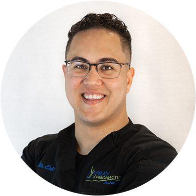 Chiropractor Dalton GA Dr Eric Rivera-Cruz