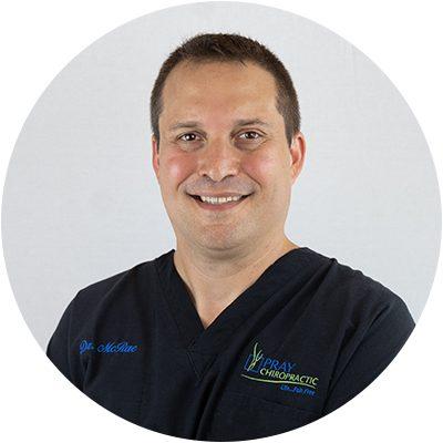Chiropractor Ringgold GA Dr. Jason Mcrae